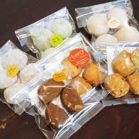 選べる焼菓子2種