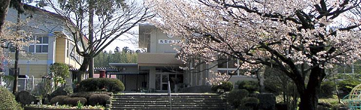 阿蘇市立坂梨小学校ホームページ
